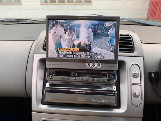 ディーバ TV ナビ 軽自動車 ETC 衝突被害軽減システム(12枚目)