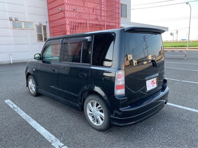 「トヨタ」「bB」「ミニバン・ワンボックス」「富山県」の中古車8