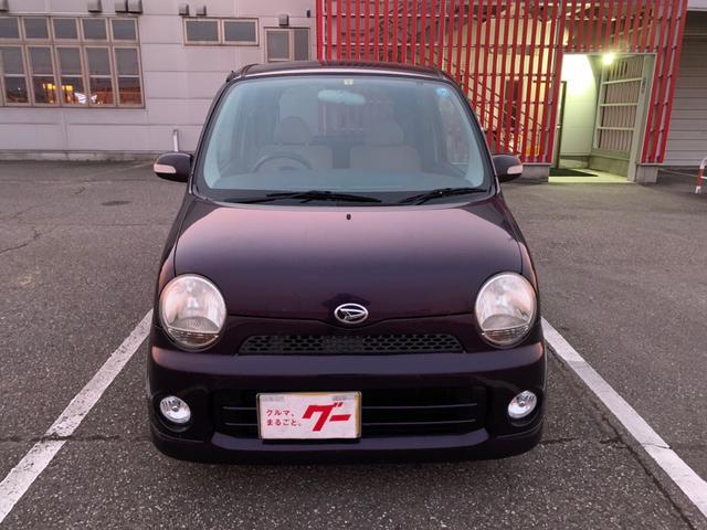「ダイハツ」「ムーヴラテ」「コンパクトカー」「富山県」の中古車2