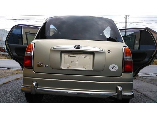 「ダイハツ」「ミラジーノ」「軽自動車」「福井県」の中古車24