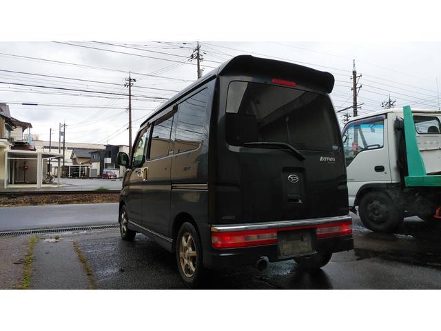 「ダイハツ」「アトレーワゴン」「コンパクトカー」「福井県」の中古車21