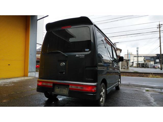 「ダイハツ」「アトレーワゴン」「コンパクトカー」「福井県」の中古車22