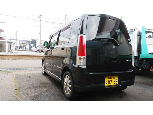 「スズキ」「ワゴンR」「コンパクトカー」「福井県」の中古車43