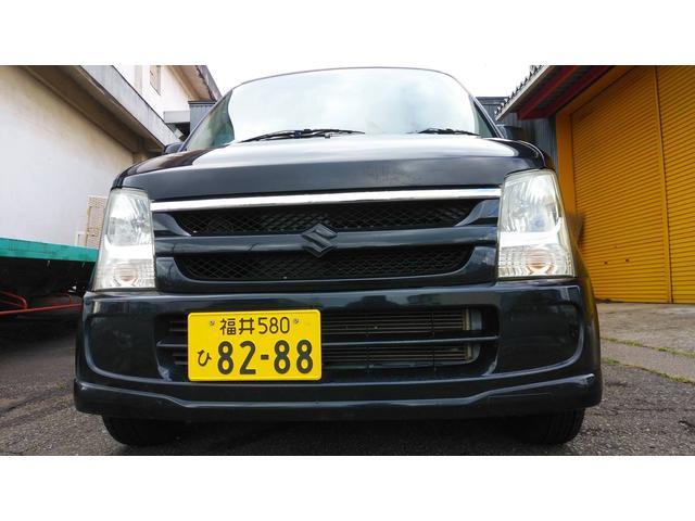「スズキ」「ワゴンR」「コンパクトカー」「福井県」の中古車64
