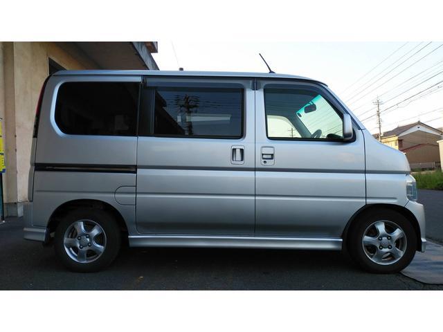 「ホンダ」「バモス」「コンパクトカー」「福井県」の中古車6