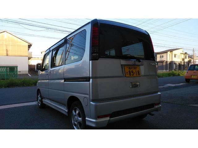 「ホンダ」「バモス」「コンパクトカー」「福井県」の中古車17