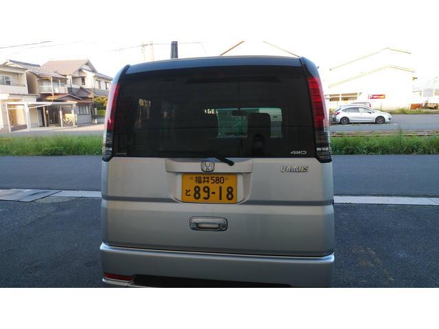 「ホンダ」「バモス」「コンパクトカー」「福井県」の中古車21