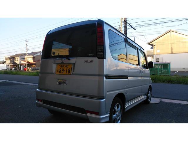 「ホンダ」「バモス」「コンパクトカー」「福井県」の中古車22