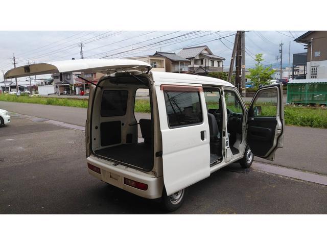 「ダイハツ」「ハイゼットカーゴ」「軽自動車」「福井県」の中古車34