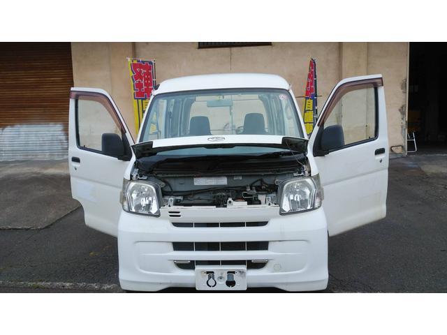 「ダイハツ」「ハイゼットカーゴ」「軽自動車」「福井県」の中古車53