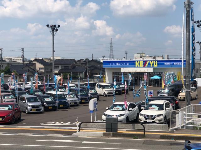 「トヨタ」「プロボックスバン」「ステーションワゴン」「富山県」の中古車51