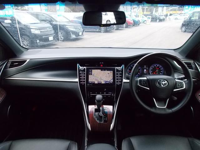 トヨタ ハリアー プレミアム アドバンスドパッケージ自動ブレーキSDナビ全方囲