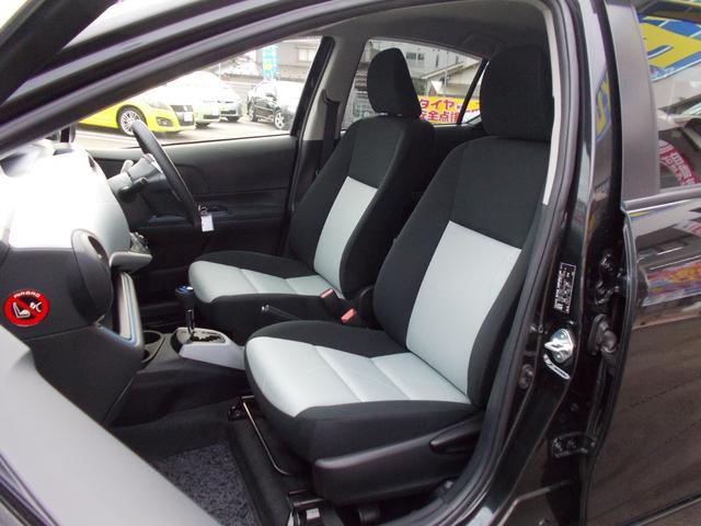 トヨタ アクア S スマートエントリーPKG 1セグSDナビAUX 禁煙車