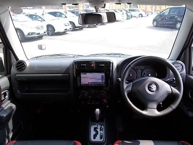 クロスアドベンチャー 地デジSDナビ 1オーナー 4WD(2枚目)