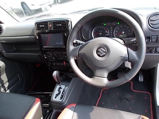 クロスアドベンチャー 地デジSDナビ 1オーナー 4WD(12枚目)