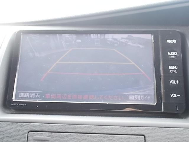 プラタナVセレクション 地デジSDナビリアカメラ両側自動ドア(11枚目)