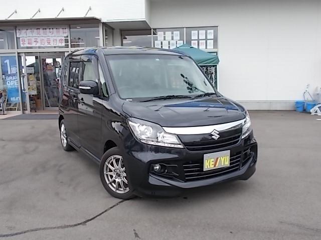 DJE 4WD SDナビ左電動ドアフルセグエンスタ禁煙車(7枚目)