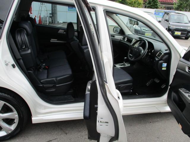 2.5i-S4WD 1セグHDDナビ ETC HID 禁煙車(23枚目)