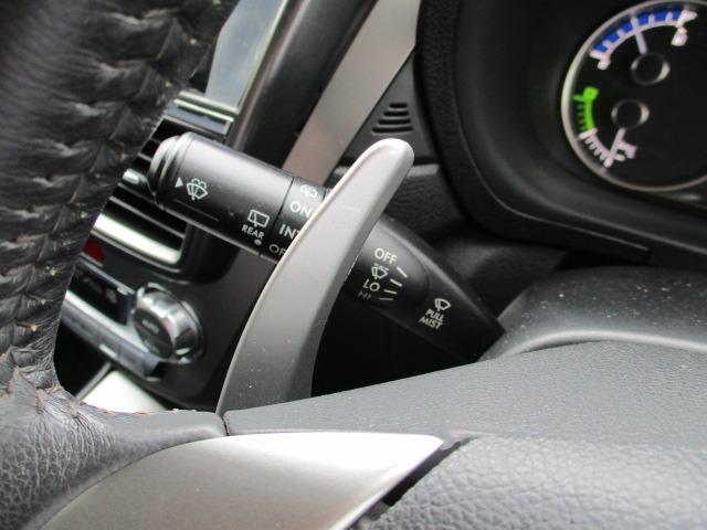 2.5i-S4WD 1セグHDDナビ ETC HID 禁煙車(35枚目)