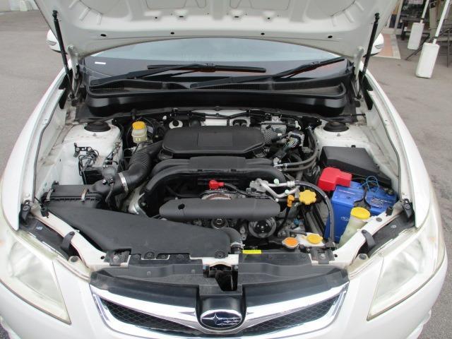 2.5i-S4WD 1セグHDDナビ ETC HID 禁煙車(44枚目)