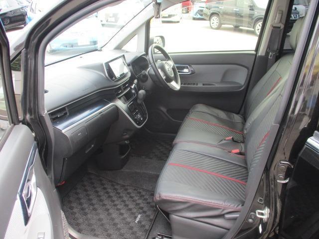 カスタム RS ハイパーSAII 禁煙車 純正SDナビ フルセグTV バックカメラ ETC CD&DVD再生 ブルートゥース USB 衝突軽減 横すべり防止 LEDヘッドライト フォグ スマートキー 16インチアルミ フルエアロ(20枚目)