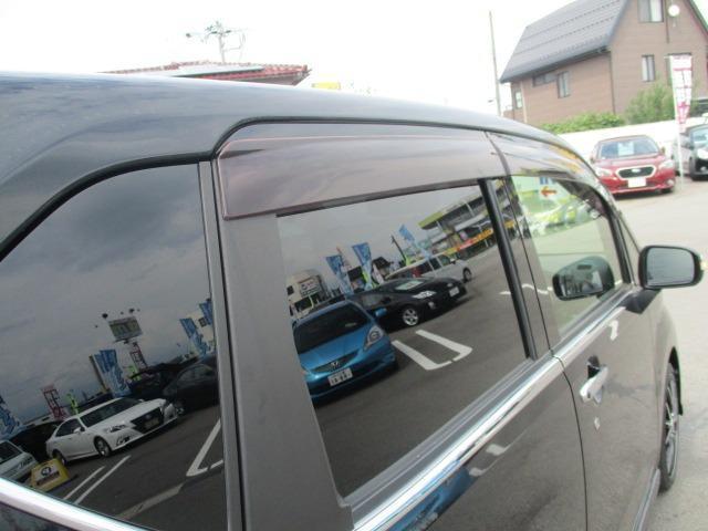 カスタム RS ハイパーSAII 禁煙車 純正SDナビ フルセグTV バックカメラ ETC CD&DVD再生 ブルートゥース USB 衝突軽減 横すべり防止 LEDヘッドライト フォグ スマートキー 16インチアルミ フルエアロ(53枚目)