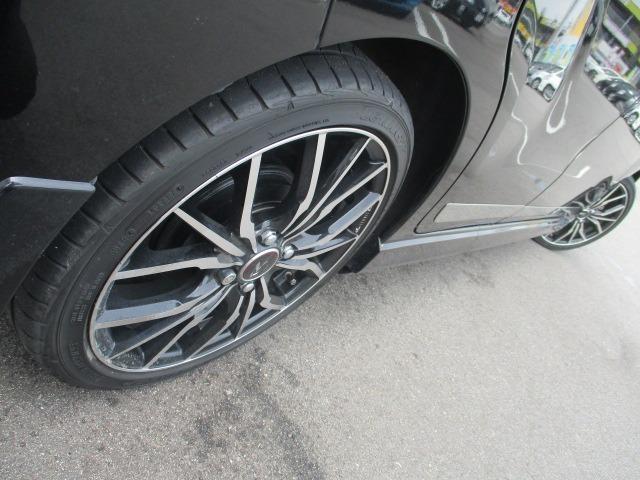 カスタム RS ハイパーSAII 禁煙車 純正SDナビ フルセグTV バックカメラ ETC CD&DVD再生 ブルートゥース USB 衝突軽減 横すべり防止 LEDヘッドライト フォグ スマートキー 16インチアルミ フルエアロ(57枚目)