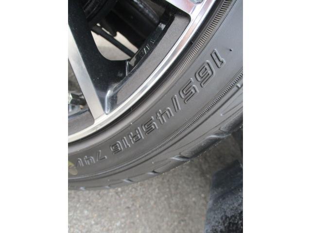 カスタム RS ハイパーSAII 禁煙車 純正SDナビ フルセグTV バックカメラ ETC CD&DVD再生 ブルートゥース USB 衝突軽減 横すべり防止 LEDヘッドライト フォグ スマートキー 16インチアルミ フルエアロ(60枚目)
