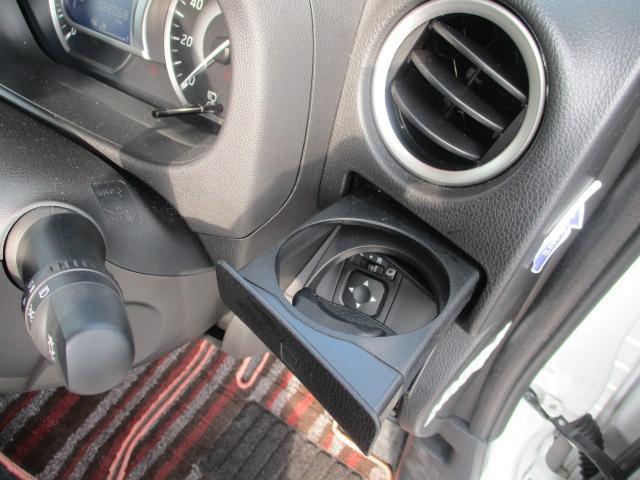ハイウェイスター Gターボ 禁煙車 4WD ターボ SDナビ フルセグTV BT SD録音 CD&DVD再生 アラウンドビューM フリップダウンモニター ドラレコ 両側自動ドア クルコン LEDヘッドライト 革調シートカバー(43枚目)