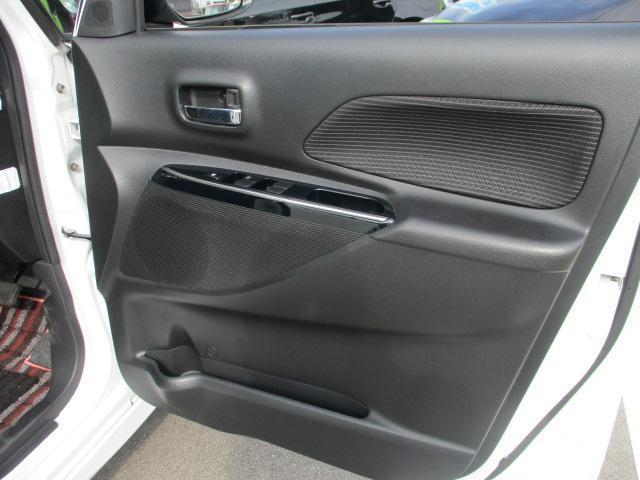 ハイウェイスター Gターボ 禁煙車 4WD ターボ SDナビ フルセグTV BT SD録音 CD&DVD再生 アラウンドビューM フリップダウンモニター ドラレコ 両側自動ドア クルコン LEDヘッドライト 革調シートカバー(45枚目)