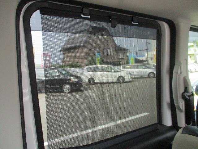 ハイウェイスター Gターボ 禁煙車 4WD ターボ SDナビ フルセグTV BT SD録音 CD&DVD再生 アラウンドビューM フリップダウンモニター ドラレコ 両側自動ドア クルコン LEDヘッドライト 革調シートカバー(46枚目)