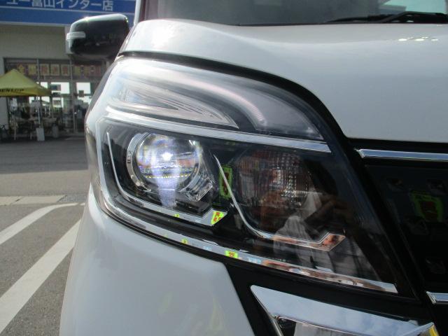 ハイウェイスター Gターボ 禁煙車 4WD ターボ SDナビ フルセグTV BT SD録音 CD&DVD再生 アラウンドビューM フリップダウンモニター ドラレコ 両側自動ドア クルコン LEDヘッドライト 革調シートカバー(48枚目)