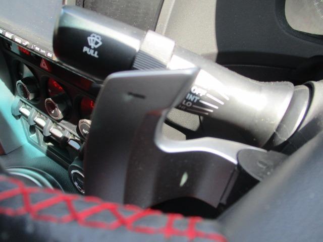 GT 禁煙 ENKEI RS05RRレーシングレヴォリューション18インチ TRDエアロ タイミングチェーン 地デジSDナビ Bカメラ ETC HID オートライト スマートキー 2018年式グッドイヤー(9枚目)