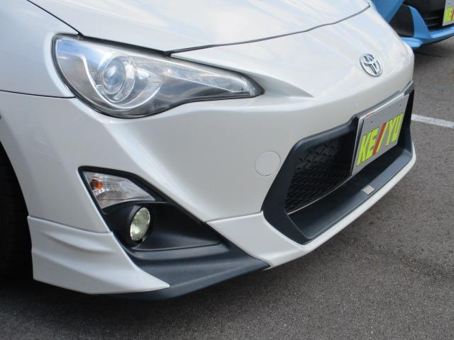 GT 禁煙 ENKEI RS05RRレーシングレヴォリューション18インチ TRDエアロ タイミングチェーン 地デジSDナビ Bカメラ ETC HID オートライト スマートキー 2018年式グッドイヤー(15枚目)