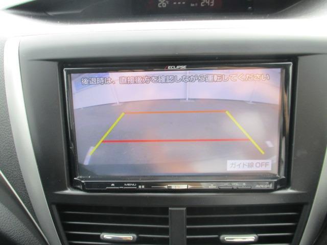2.0XT 禁煙車 4WD ターボ 地デジSDナビ DVD ブルートゥース Bカメラ ETC 2017年製造ブリジストンタイヤ シートヒーター 電動シート クルコン スマートキー HID フォグ オートAC(4枚目)