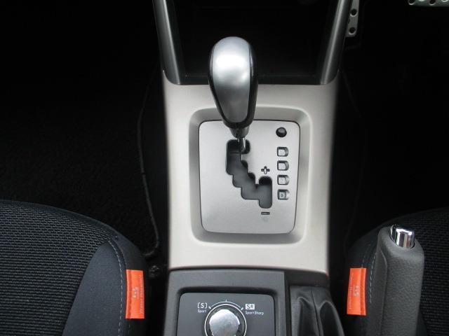 2.0XT 禁煙車 4WD ターボ 地デジSDナビ DVD ブルートゥース Bカメラ ETC 2017年製造ブリジストンタイヤ シートヒーター 電動シート クルコン スマートキー HID フォグ オートAC(5枚目)