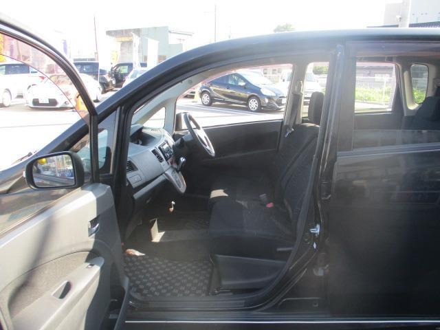 カスタム G タイミングチェーン USB AUX オートAC スマートキー&Pスター iストップ 電格ミラー リアスポ ドアバイザー シートリフター ドアミラーウィンカー フォグ HID 盗難防止 社外14アルミ(19枚目)