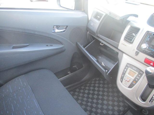 カスタム G タイミングチェーン USB AUX オートAC スマートキー&Pスター iストップ 電格ミラー リアスポ ドアバイザー シートリフター ドアミラーウィンカー フォグ HID 盗難防止 社外14アルミ(30枚目)
