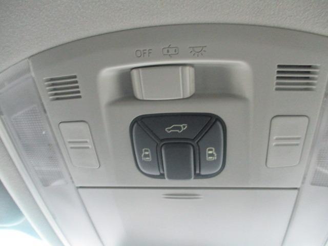 2.4Z ゴールデンアイズ 後期型 純正8型HDDナビ 地デジ フリップダウンモニター ブルートゥース バックカメラ 両側電動ドア 電動バックドア クルコン ビルトインETC ハーフレザーシート 2列目オットマン HID フォグ(11枚目)