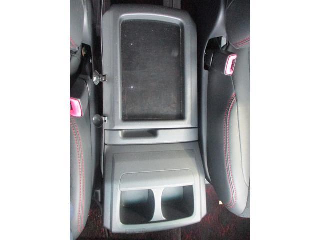 2.4Z ゴールデンアイズ 後期型 純正8型HDDナビ 地デジ フリップダウンモニター ブルートゥース バックカメラ 両側電動ドア 電動バックドア クルコン ビルトインETC ハーフレザーシート 2列目オットマン HID フォグ(34枚目)