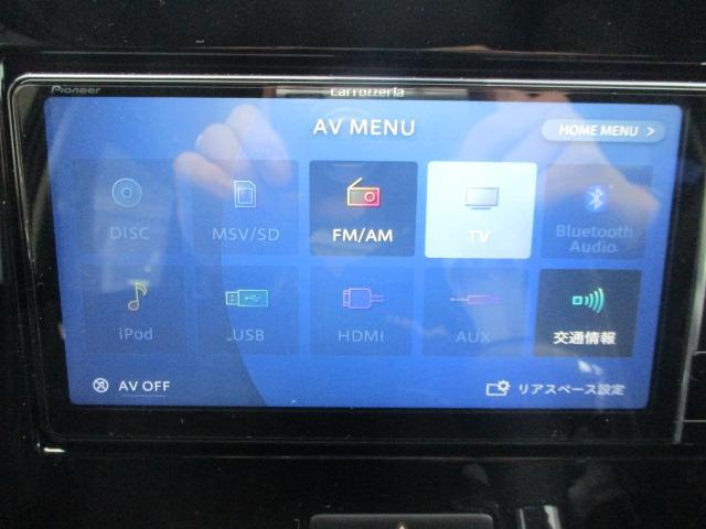 ハイブリッドX 禁煙車 衝突軽減 地デジSDナビ Bluetooth DVD再生 バックカメラ LEDライト フォグ オートライト シートヒーター コーナーセンサー スマートキー アイドリング ETC 純正アルミ(5枚目)