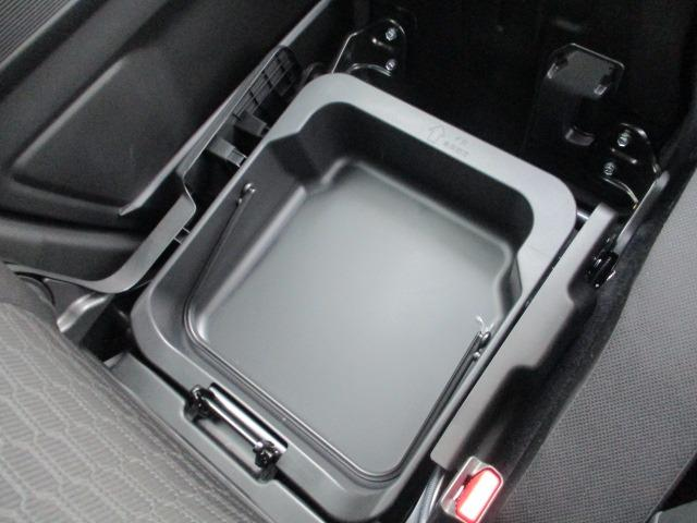ハイブリッドX 禁煙車 衝突軽減 地デジSDナビ Bluetooth DVD再生 バックカメラ LEDライト フォグ オートライト シートヒーター コーナーセンサー スマートキー アイドリング ETC 純正アルミ(34枚目)