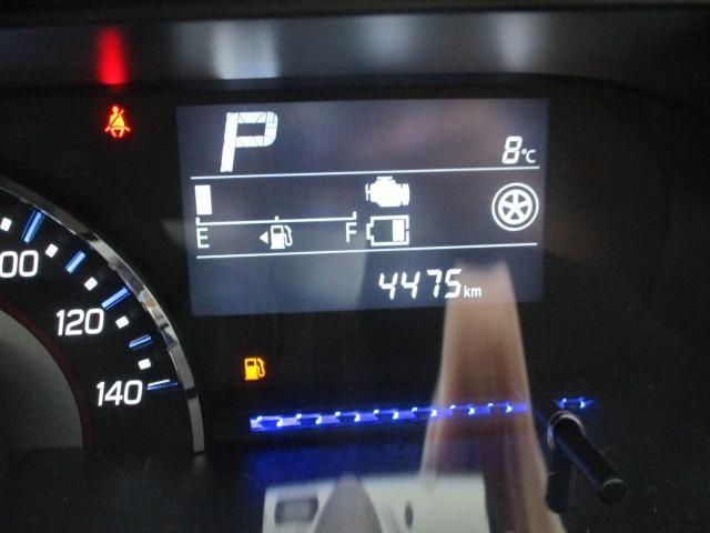 ハイブリッドX 禁煙車 衝突軽減 地デジSDナビ Bluetooth DVD再生 バックカメラ LEDライト フォグ オートライト シートヒーター コーナーセンサー スマートキー アイドリング ETC 純正アルミ(38枚目)