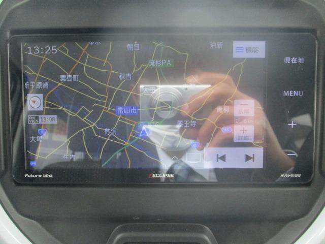 ハイブリッドXターボ 禁煙車 地デジSDナビ 衝突軽減 DVD Bluetoothオーディオ レーンアシスト 追跡クルコン LEDヘッドライト 純正15インチアルミ アイドリングストップ シートヒーター バックカメラ(4枚目)