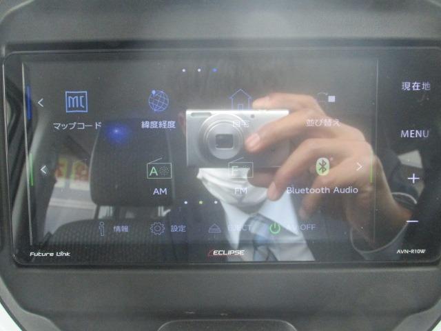 ハイブリッドXターボ 禁煙車 地デジSDナビ 衝突軽減 DVD Bluetoothオーディオ レーンアシスト 追跡クルコン LEDヘッドライト 純正15インチアルミ アイドリングストップ シートヒーター バックカメラ(5枚目)