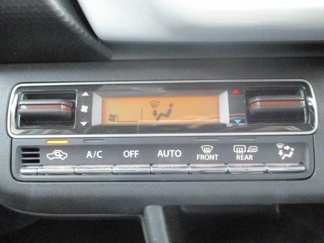 ハイブリッドXターボ 禁煙車 地デジSDナビ 衝突軽減 DVD Bluetoothオーディオ レーンアシスト 追跡クルコン LEDヘッドライト 純正15インチアルミ アイドリングストップ シートヒーター バックカメラ(7枚目)