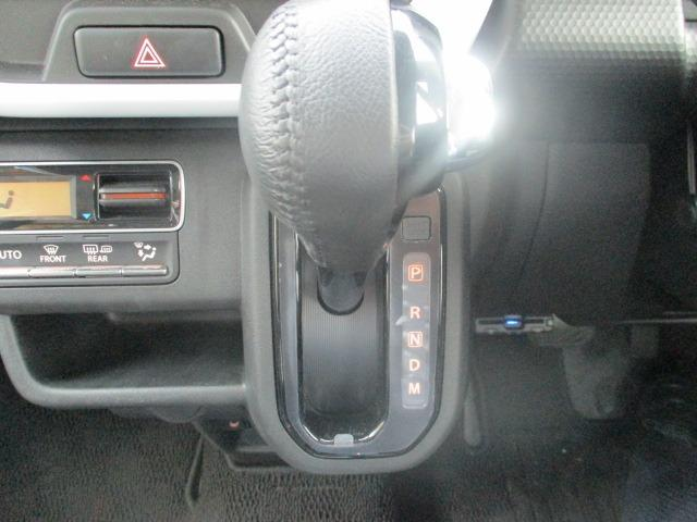 ハイブリッドXターボ 禁煙車 地デジSDナビ 衝突軽減 DVD Bluetoothオーディオ レーンアシスト 追跡クルコン LEDヘッドライト 純正15インチアルミ アイドリングストップ シートヒーター バックカメラ(8枚目)