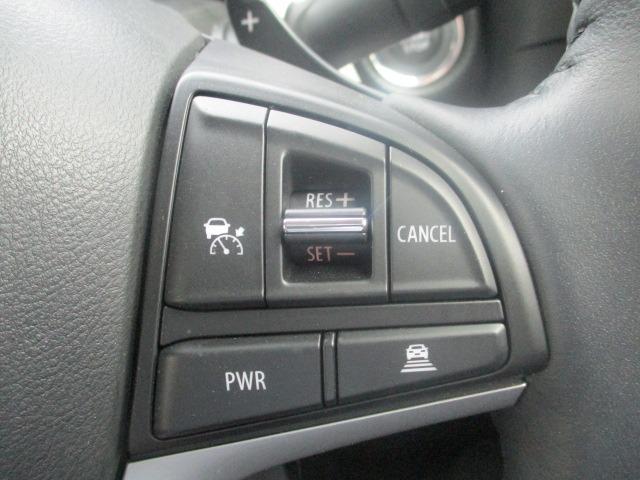 ハイブリッドXターボ 禁煙車 地デジSDナビ 衝突軽減 DVD Bluetoothオーディオ レーンアシスト 追跡クルコン LEDヘッドライト 純正15インチアルミ アイドリングストップ シートヒーター バックカメラ(10枚目)