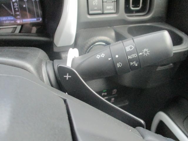 ハイブリッドXターボ 禁煙車 地デジSDナビ 衝突軽減 DVD Bluetoothオーディオ レーンアシスト 追跡クルコン LEDヘッドライト 純正15インチアルミ アイドリングストップ シートヒーター バックカメラ(12枚目)