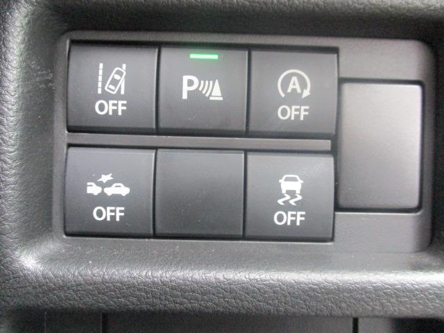 ハイブリッドXターボ 禁煙車 地デジSDナビ 衝突軽減 DVD Bluetoothオーディオ レーンアシスト 追跡クルコン LEDヘッドライト 純正15インチアルミ アイドリングストップ シートヒーター バックカメラ(14枚目)